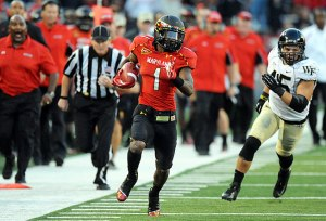 After Two Very Rough Seasons, Is a Young Maryland Team Ready to Bounce Back?