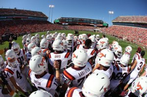 Virginia Tech Hokies Football 2013 Preview Predictions Expectations ACC