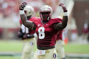 Florida State's Timmy Jernigan is #8 in Our Countdown of the ACC's Top 50 Players for 2013