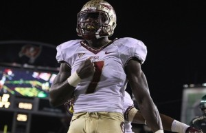 Florida State's Christian Jones is #7 in Our Countdown of the ACC's Top 50 Players for 2013