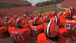 Clemson Tigers 2013 Preview ACC Football Opporunity Ranking National Championship