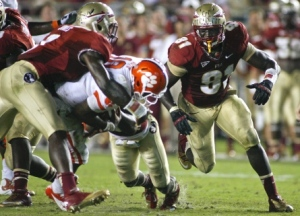 Florida State Clemson ACC Football Atlantic Division Best-Case Worst-Case Schedule