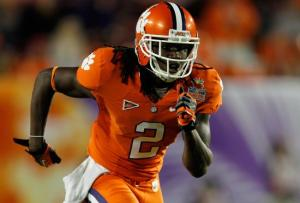 Clemson's Sammy Watkins is #4 in Our Countdown of the ACC's Top 50 Players for 2013