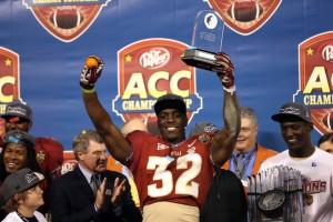 James Wilder Florida State Seminoles FSU Bobby Bowden Underestimated