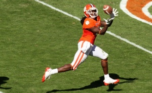 Behind Sammy Watkins and Tajh Boyd, Clemson Appears Ready to Fly Past the Rest of the ACC