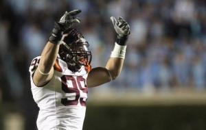 Virginia Tech's James Gayle is #12 in Our Countdown of the ACC's Top 50 Players for 2013