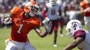 Clemson Wideout Martavis Bryant Will Be Called Upon to Step Up and Replace Charone Peake