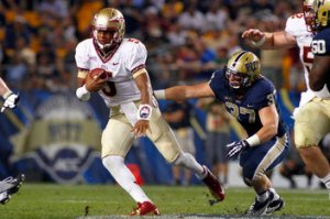 Florida State and Jameis Winston Take on Nevada on Saturday as One of the ACC's Featured Games
