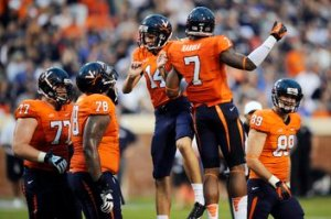 After a Come-From-Behind Win Over BYU, Can Virginia Find a Way to Upset the Ducks on Saturday?
