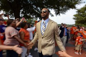 Despite Only Playing a Portion of Last Saturday's Game, Tajh Boyd Still Leads ACC's Heisman Hopefuls