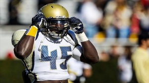 Jeremiah Attaochu and the Georgia Tech Defense Are Aiming to Deliver a Big Win Over Virginia Tech