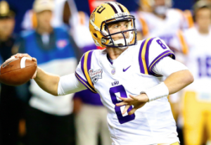 If There Was a College Football Playoff This Year, Would LSU Win it All?