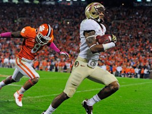 Florida State, Now No. 2 in the BCS Rankings, May Be Headed to Pasadena at Year's End