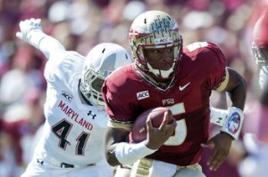 Part 2 of Our Florida State-Clemson Preview Explains Why the 'Noles Will Win on Saturday