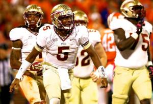 Jameis Winston Flies to the Top of the Heisman Watch List After Beating Clemson