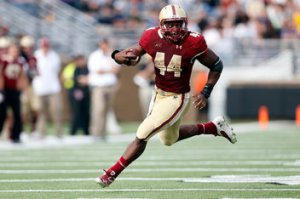 Boston College Running Back Andre Williams is the ACC Player of the Week for Week 6