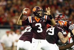 Now Ranked in the Top 25 As Well, Virginia Tech Joins the ACC's Power Three