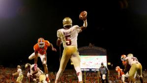 After Saturday's Stunning Win Over Clemson, There's No Question FSU's On Top in the ACC