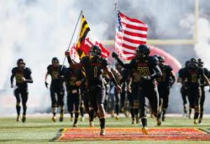 Maryland Terrapins Proving Validation Signature Win Florida State ACC Football