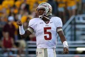 After Beating Clemson on National TV, Florida State Lays Claim to the Nation's No. 1 Ranking