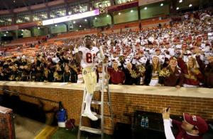 Florida State Seminoles Clemson 2013 ACC Football Greatest Season in Conference History