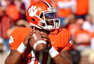 Six Weeks Into the Season, and Clemson's Still Projected to Represent the ACC in the Orange Bowl