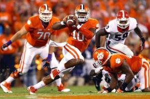 In Part I of Our Extended FSU-Clemson Preview, We Explain Why Clemson Will Win